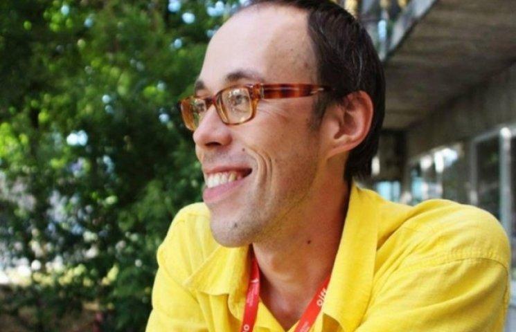 Волонтер Одеського кінофестивалю впав у кому
