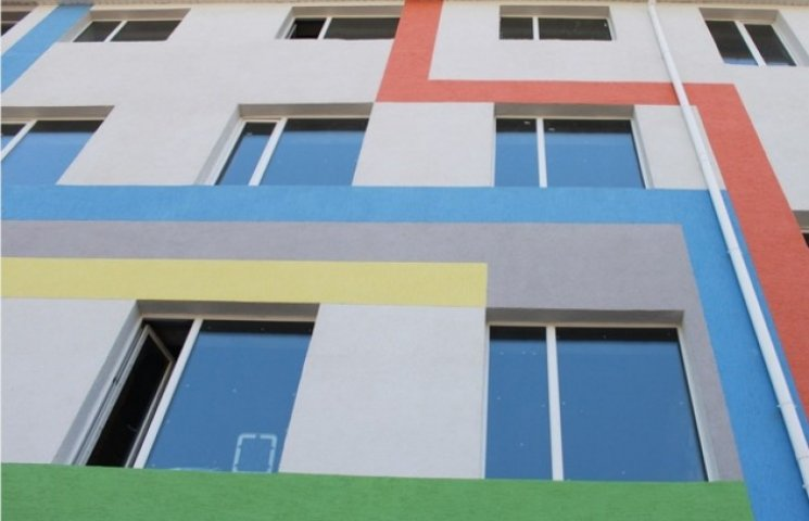 Вінницьке мистецтво переїжджає в нове приміщення