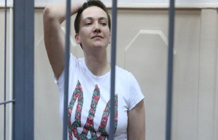 Адвокат Савченко: Російський суд дасть Надії великий термін