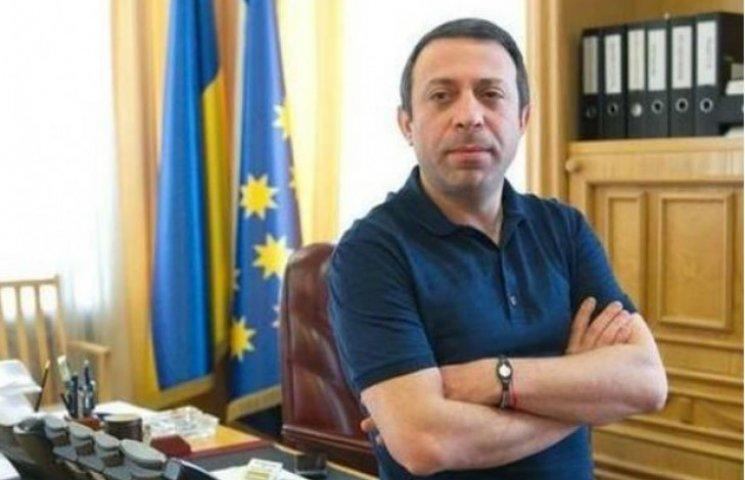 """Корбан відмовився очолювати партію Коломойського: """"Втратив моральне право"""""""