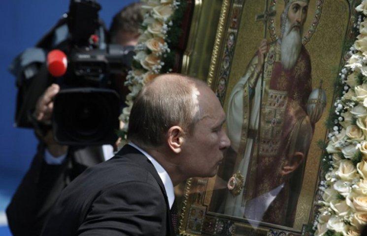 Як Путін два роки тому востаннє відвідав Київ: Я сприйму будь-який вибір українців (ФОТО, ВІДЕО)