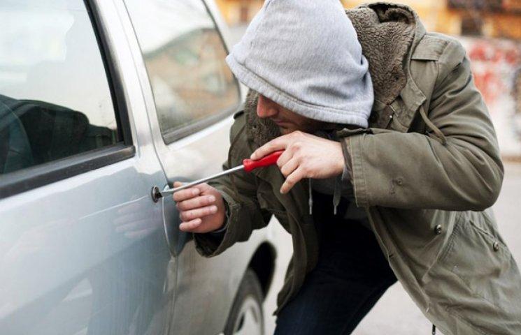 Депутати на Сумщині нажахані кількістю угонів автотранспорту