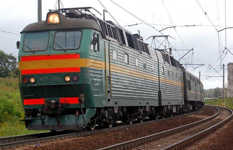 Зі Львова до Одеси курсуватиме додатковий потяг