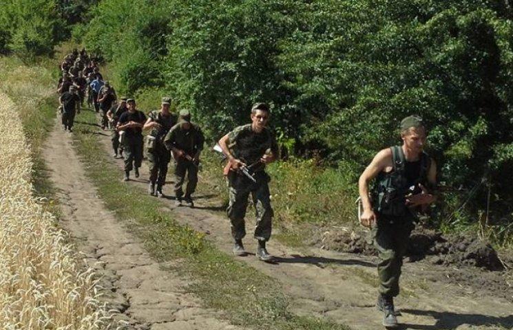Правоохоронці затримали п`ятого  зека-втікача на Хмельниччині
