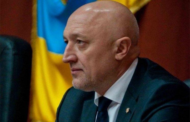 Витрати на лікування постраждалої в ДТП дитини узяв на себе Валерій Головко