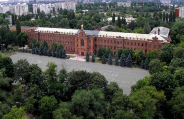 Одеська Військова академія розпочала вступну кампанію