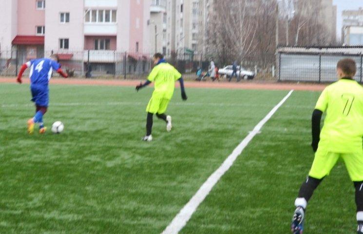 У Вінниці розіграють футбольний кубок Героїв спецназу