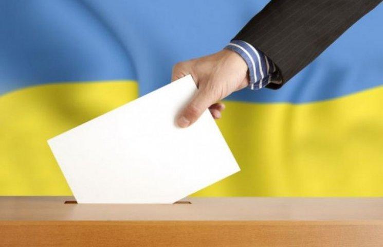 Предвиборча кампанія на Одещині набирає обертів