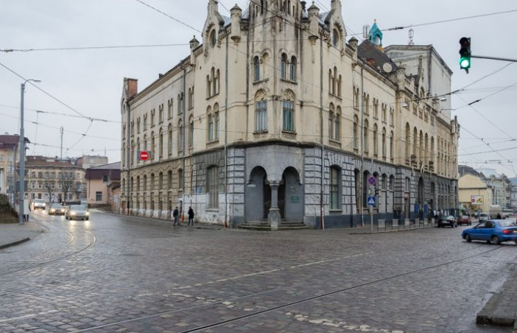 У Львові публічно виберуть керівника драмтеатру