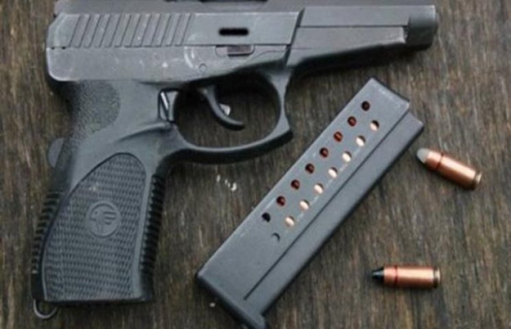 В Одесі стартувала перевірка на законне носіння зброї