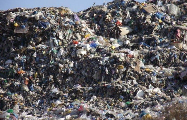З вінницького сміття генеруватимуть електроенергію