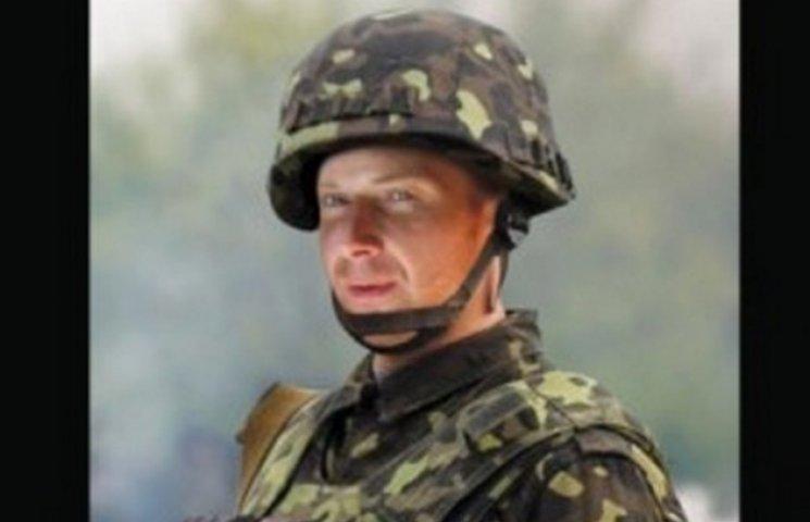 У Кременчуці знято фільм про солдата загиблого під Іловайськом