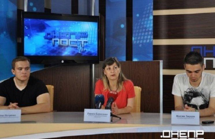 У Дніпропетровську створюють мотиваційний сайт для хворих на туберкульоз