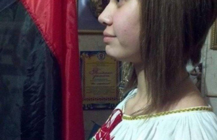 Вінничанка-аутистка продала свою красу заради миру