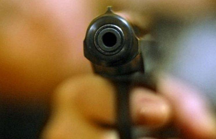 В Ладижині вимагають покарати нацгвардійців, які вчинили стрілянину в центрі міста