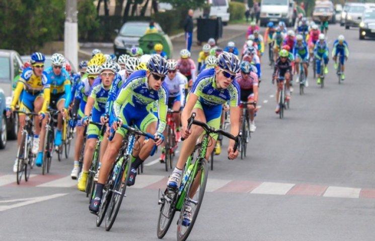 Міжнародна велогонка пройде в Одесі 1-2 серпня