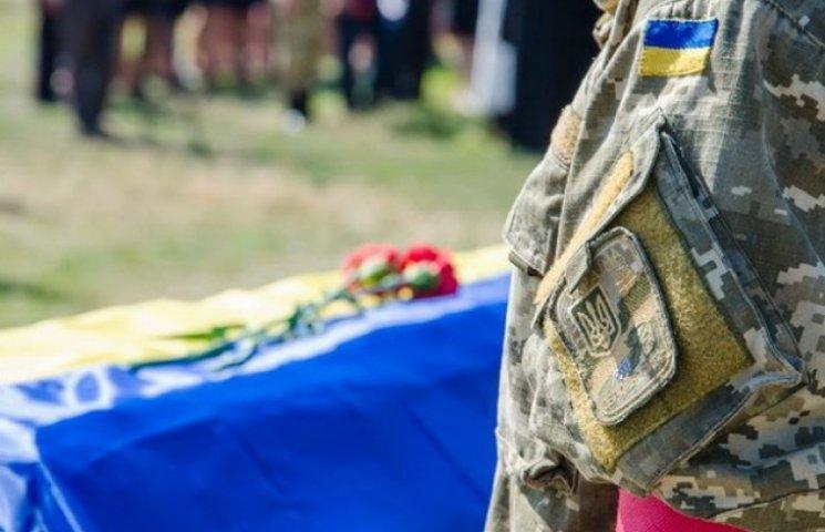 Третину похованих у Дніпропетровську невідомих бійців впізнали за ДНК