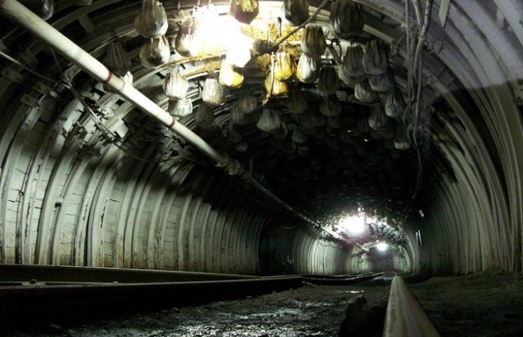 Львівські шахтарі достроково зустріли Новий рік