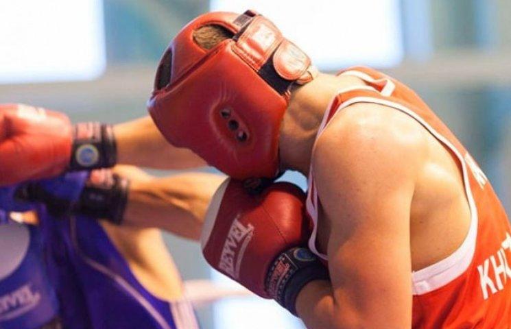 Вінничанина включили до керівних органів Європейської конфедерації боксу