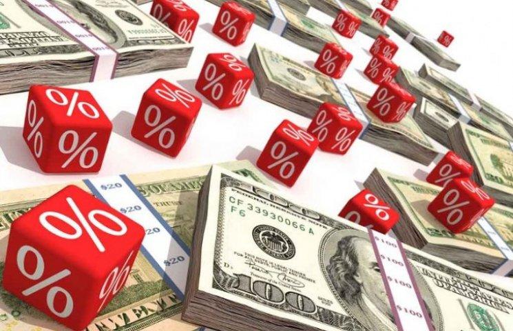 Кредитори готові списати частину українського боргу, - Reuters