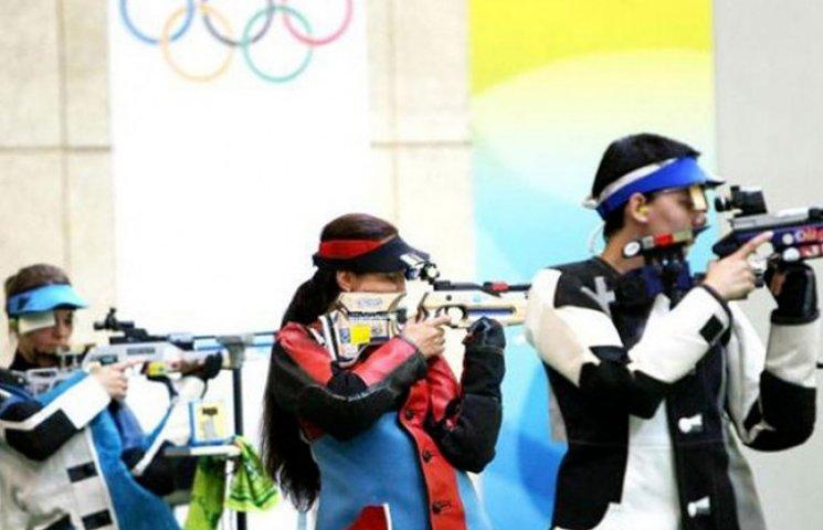 Світлана Огер стала четвертою на чемпіонаті Європи з кульової стрільби