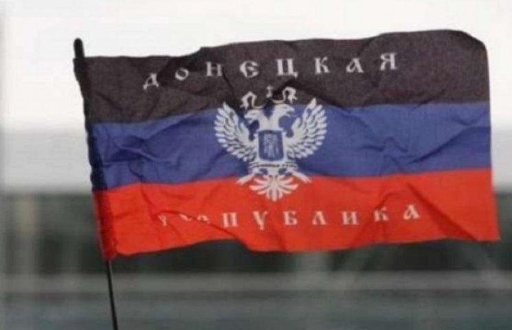 Сепаратист Тимченко обіцяє захопити Запоріжжя вже до Нового року