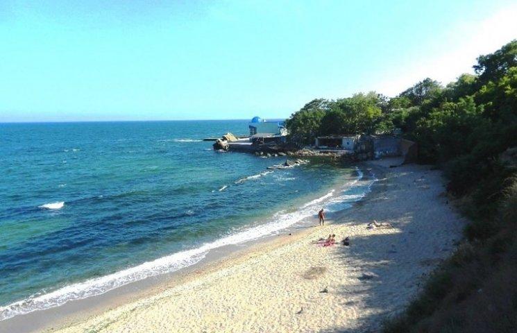 СЕС заборонила купання на кращих Одеських пляжах
