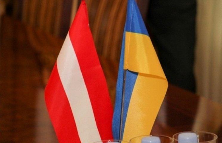 Очільник міста Генадій Труханов зустрівся з послом Австрії Герміною Поппеллер