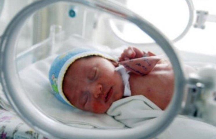 На Миколаївщині смертність майже вдвічі перевищує народжуваність