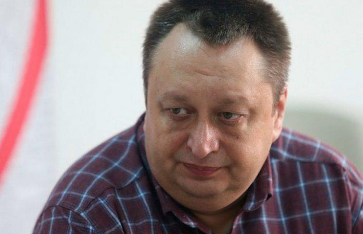 Генерал СБУ розповів про заслуги Наливайченка у боротьбі з корупцією