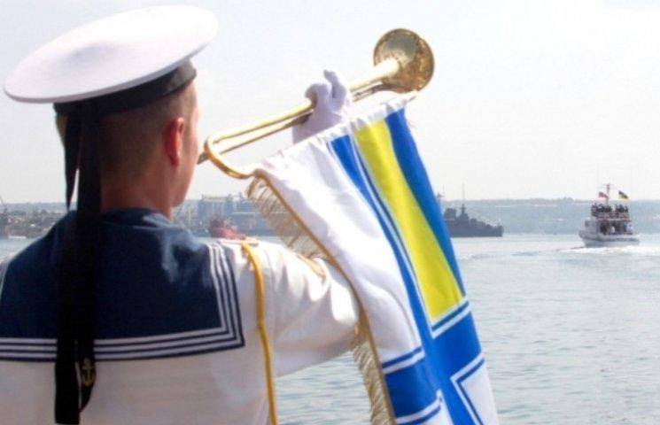 Миколаївцям у День ВМС покажуть військову техніку