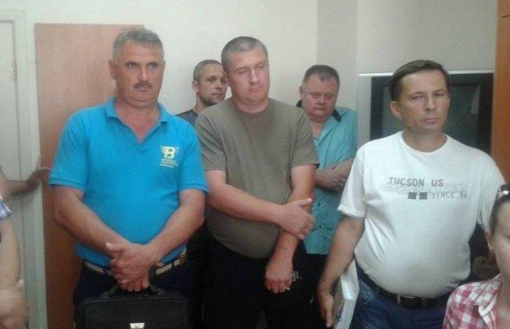 У Вінниці звільнили ще одного водія маршрутки, який не захотів безкоштовно везти АТОвця