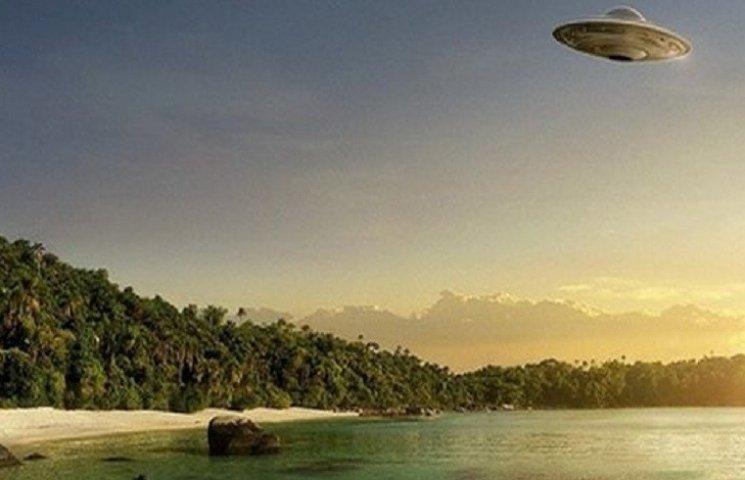 2 липня відзначають Всесвітній День НЛО