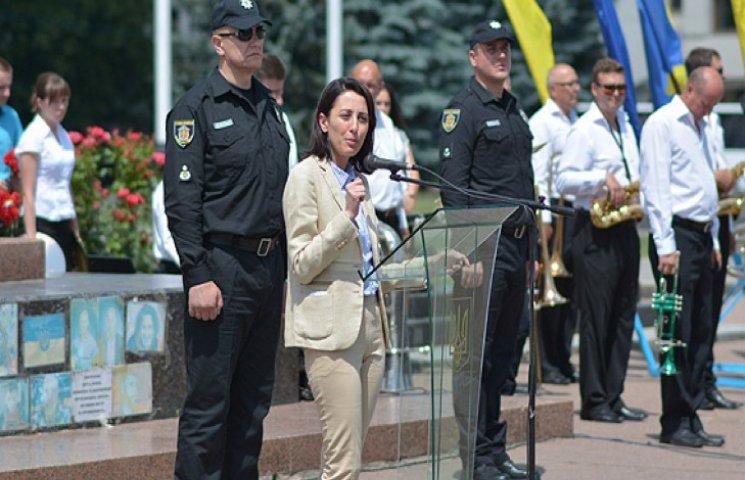 В трьох регіонах України набиратимуть слідчих і дільничих в поліцію