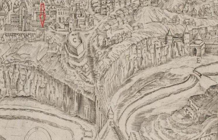 Уникальные находки: В Каменце археологи раскопали древнюю людвисарню