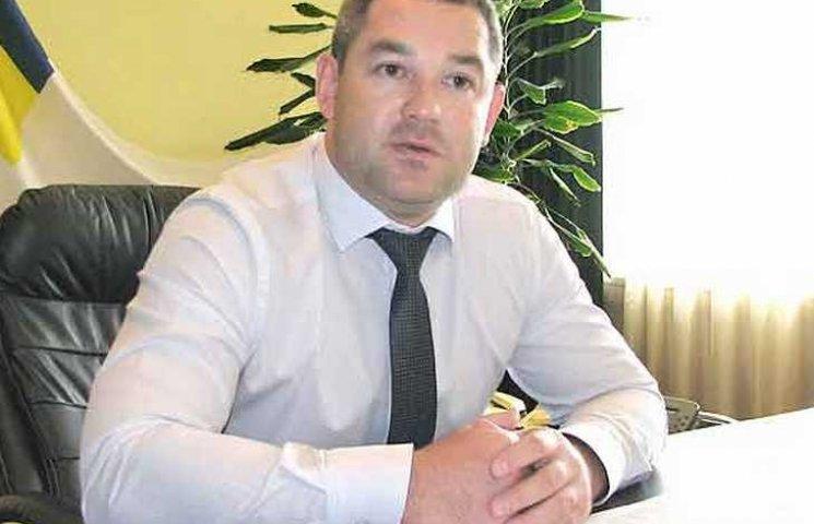 Заступником Насірова став вінничанин Продан
