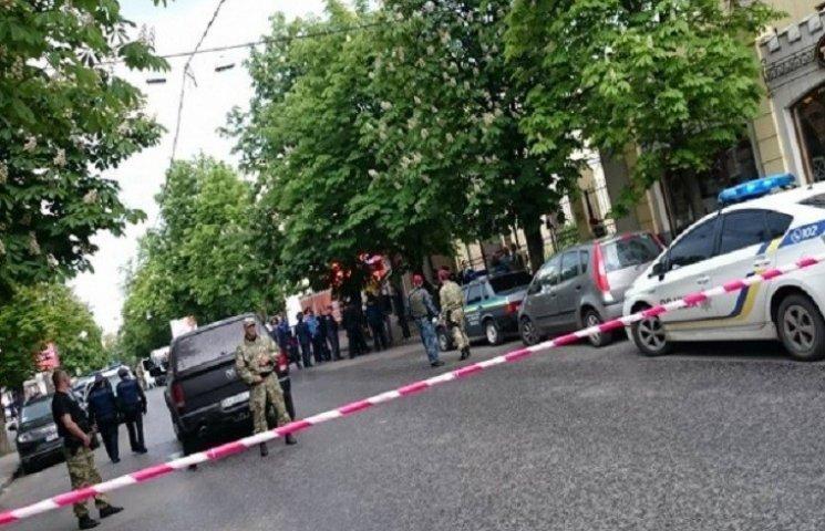 Справу бійця, який 9 травня в Харкові вдарив копа, передали до суду