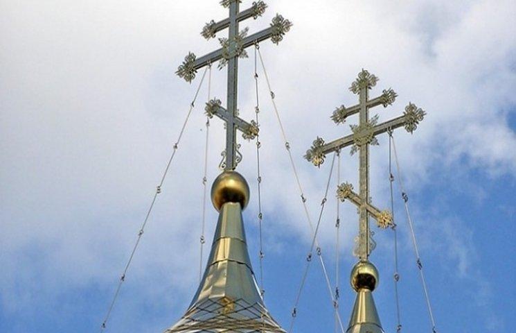 Представители УПЦ МП раздувают религиозный конфликт на Хмельнитчине