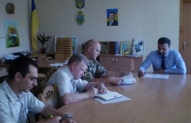На Миколаївщині заявляють про перевиконання планів з набору контрактників