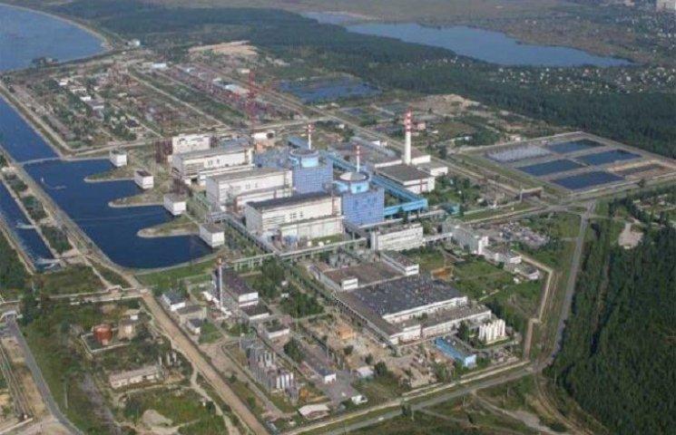Про ядерну безпеку та її вдосконалення говорили європейські експерти на ХАЕС