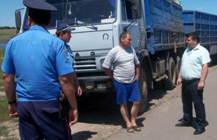 На Миколаївщині біля понтонних мостів встановлять відеоспостереження