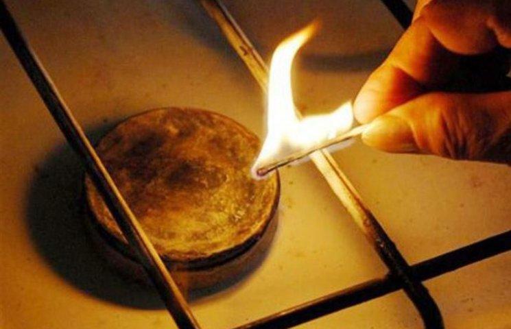 Миколаївцям відключать газ через перевірку газогону біля скандальних гаражів