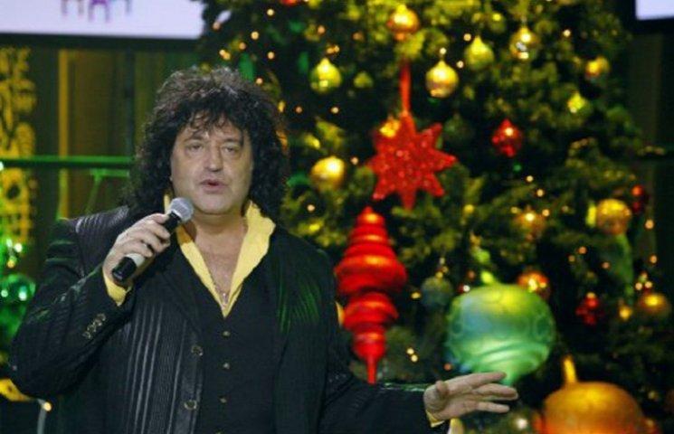 """Іво Бобул порівняв себе з """"ABBA"""" і розкритикував """"Бумбокс"""" і """"Даху Браху"""""""