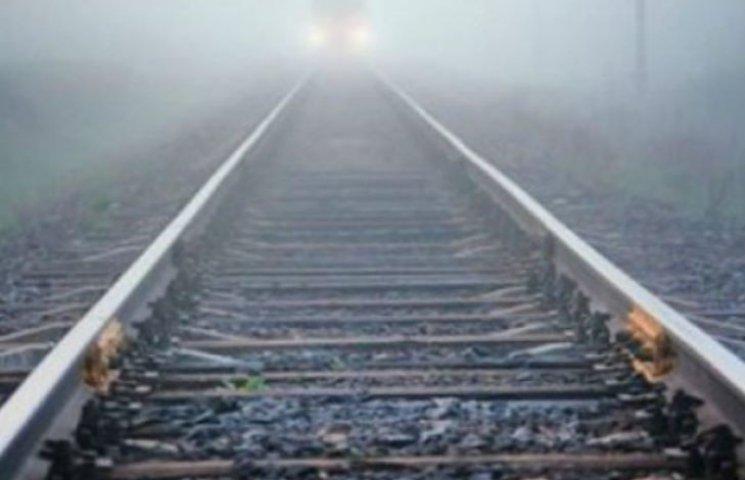 Черкащанка втрапила під потяг в Італії