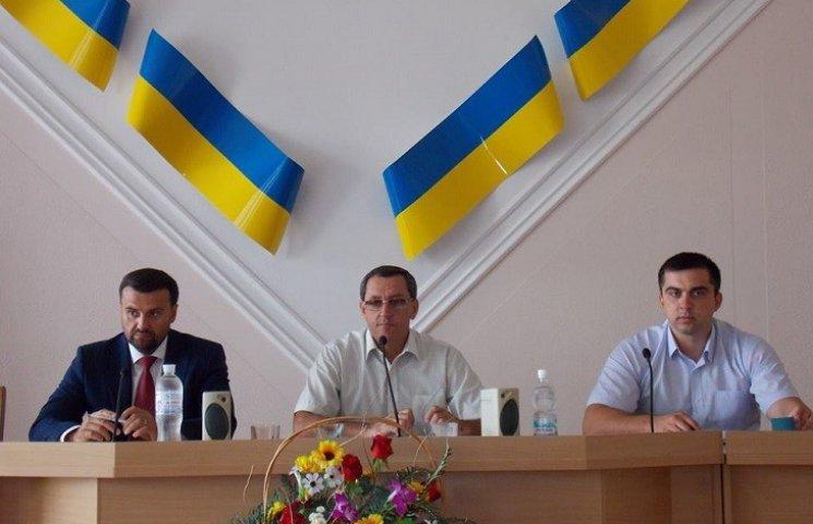 На Миколаївщині депутати перейменували Жовтневий район