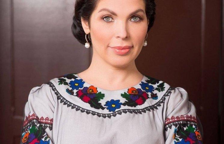 45-річна Влада Литовченко похизувалася стрункою фігурою в бікіні