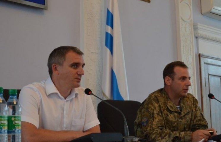 АТОшники звинуватили миколаївську владу в неповазі до загиблих бійців