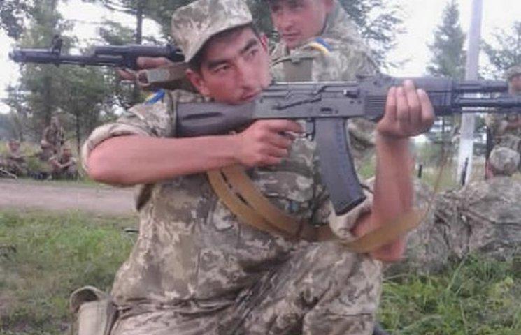 У ДТП на Вінниччині загинув 27-річний АТОвець