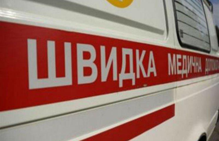 На Полтавщині через вибух на сталеливарному заводі постраждали працівники