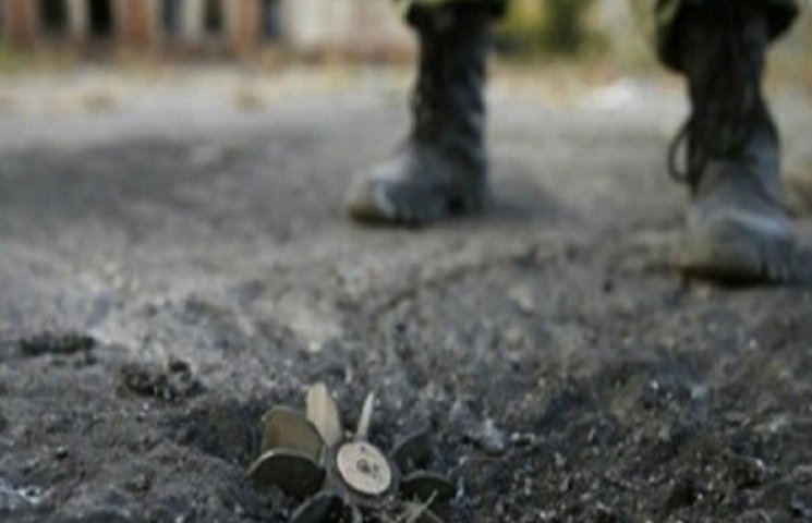 На Хмельниччині загинув боєць АТО